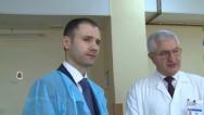 Կարեն Վարդանյանը 52 միլիոն դրամի սարքավորումներ է նվիրել մանկական վերակենդանացման բաժանմունքին
