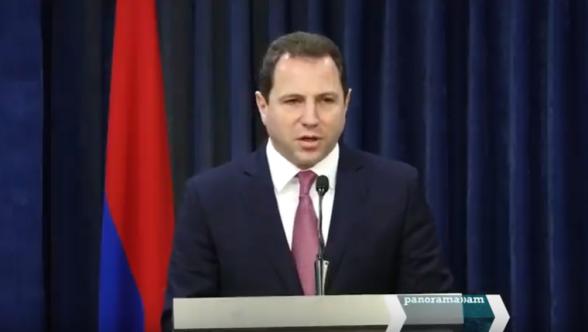 Հայաստանն ու Վրաստանը փոխադարձաբար հարգում են ազգային անվտանգության ապահովմանն ուղղված լուծումները