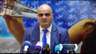 Manvel Grigoryan's attorney: Selective justice implemented in some criminal cases